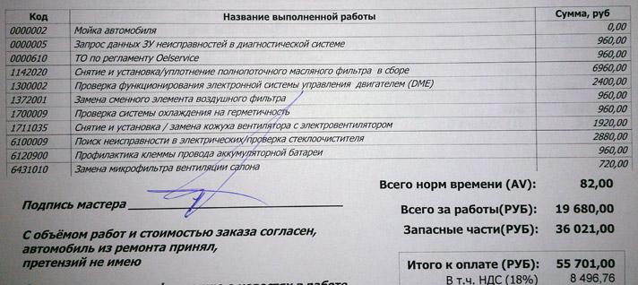 Ремонт E90, 2013-12-17