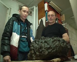 Моложский метеорит