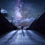 Млечный путь by Andrés Nieto Porras